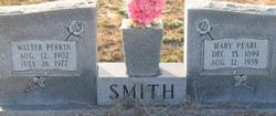 Mary Pearl Smith