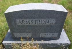 John W Armstrong