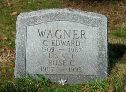 C. Edward Wagner