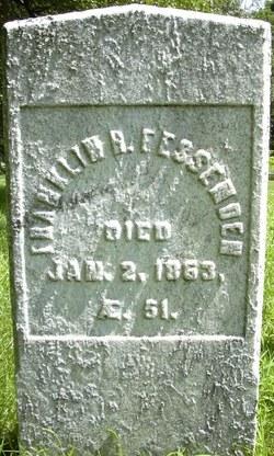 Franklin H. Fessenden