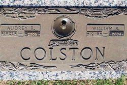 Audrey R. <i>Rollins</i> Colston