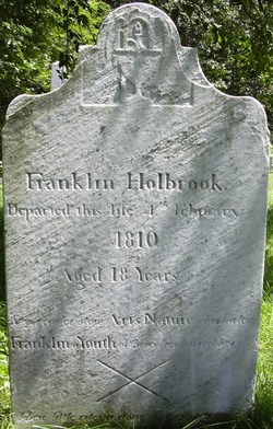 Franklin Holbrook
