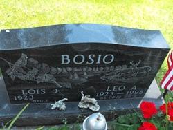 Leo A. Bosio
