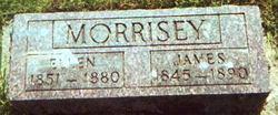 Sarah Ellen <i>Radbaugh</i> Morrisey