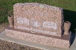 Lucille P. <i>Robinson</i> Adams