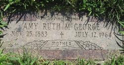 Amy Ruth <i>Thayer</i> McGeorge