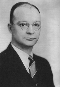 Wilbur W J Cash