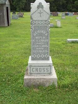 Dorinda <i>Travis</i> Cross