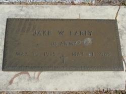 Jake Early