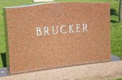 Dorothy Pearl <i>Webber</i> Brucker