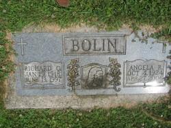 Angela R. Angie <i>Brady</i> Bolin