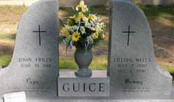 John Friley Guice