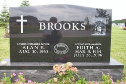 Edie <i>Bomba</i> Brooks