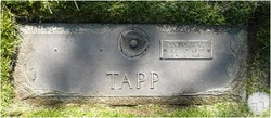 Donald George Tapp