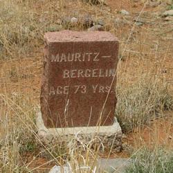 Mauritz Bergelin