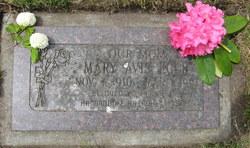 Mary Avis <i>Felton</i> Koch