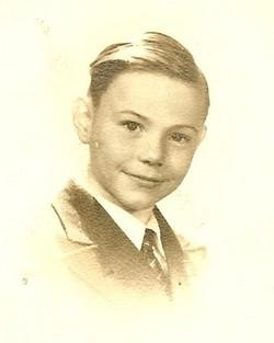 John Richard Dick Janke