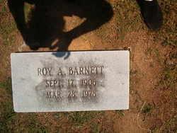 Roy A. Barnett