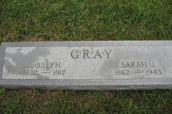Joseph S. Gray