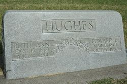 Ruth Ann <i>Williamson</i> Hughes