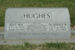 Donald W. Hughes