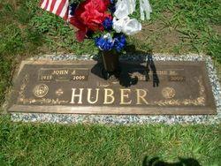John J. Huber