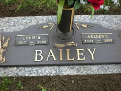Arleen C. <i>Schaffer</i> Bailey