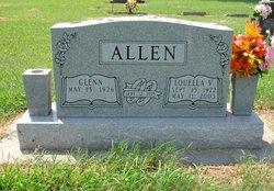 Louella V. Allen