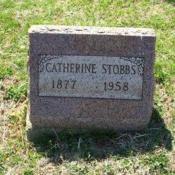 Catherine Stobbs