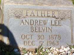 Andrew Lee Belvin