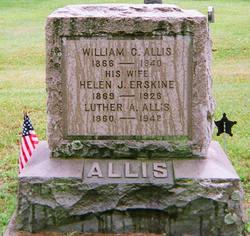 William C Allis