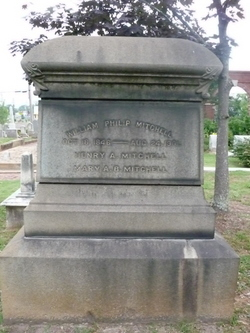 Henry Alexander Mitchell