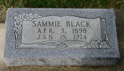 Sammie <i>Rhodes</i> Black