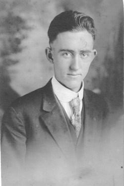 William Oscar Alexander