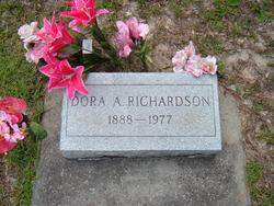 Dora A. Richardson