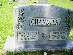 James Allen Chandler