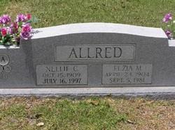 Nellie C. Allred