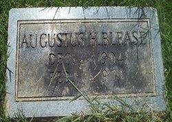 Augustus Henry Gus Blease, Sr