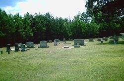 New Hope Christian Church Cemetery