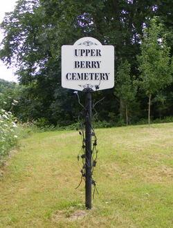 Upper Berry Cemetery