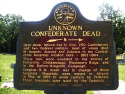 Kingston City Cemetery