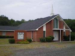 Cedar Springs Baptist Church Cemetery