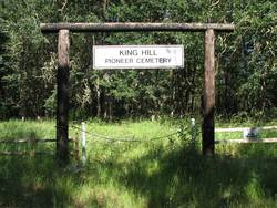 King Hill Pioneer Cemetery