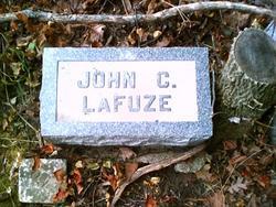 John Clinton Lafuze