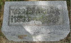 Wesley Martin Bourie
