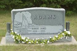 Robert James Adams