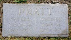 Orlon Graham Pratt