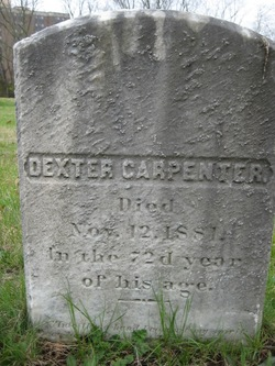Dexter Carpenter