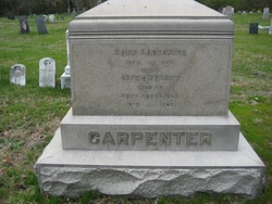 Elpha <i>French</i> Carpenter