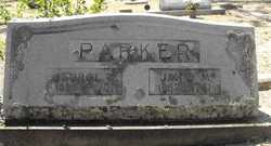 Janie Missouri <i>Colley</i> Parker